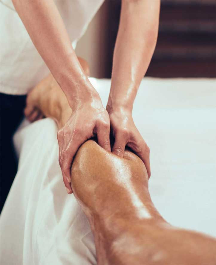 Fisioterapia en Getxo