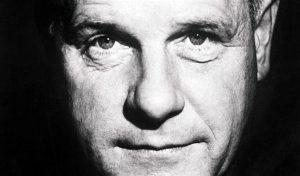 """Lawrence Durrell, """"Una sonrisa en el ojo de la mente"""""""