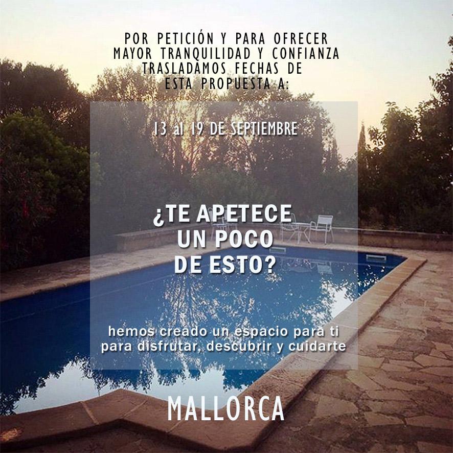 Viaje Mallorca